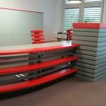 Büroböbel aus Lustenau