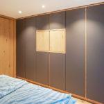 Schlafzimmer Einbauschrank